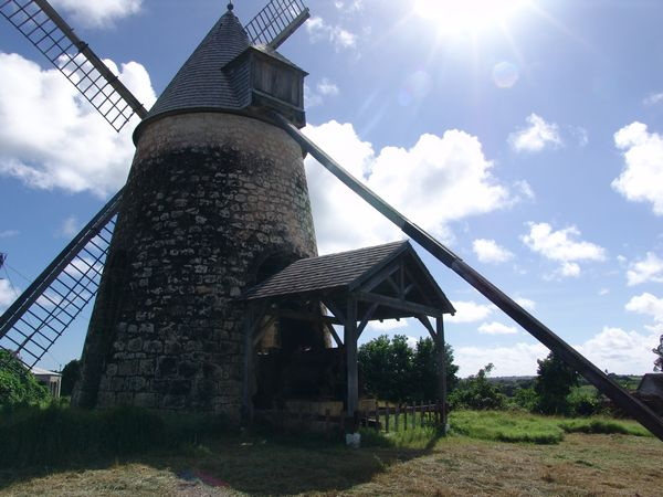 Moulin de  Bézard